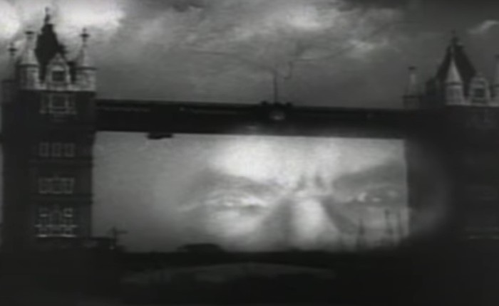 The Dark Eyes Of London(1939)