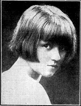 Grace Blackaller